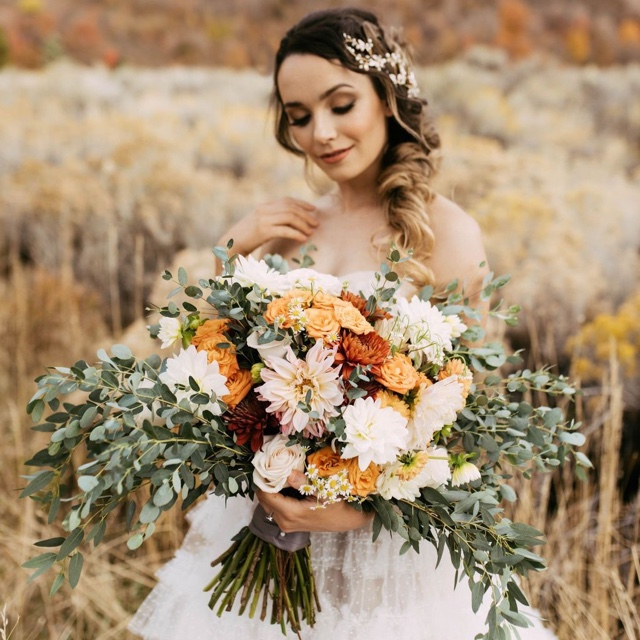 SANDY STYLED SHOOT